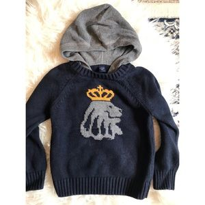Gap Baby Size 5 Sweater